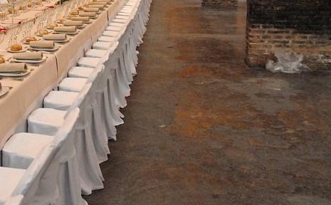 Accesorios tot catering penedes - Accesorios para catering ...